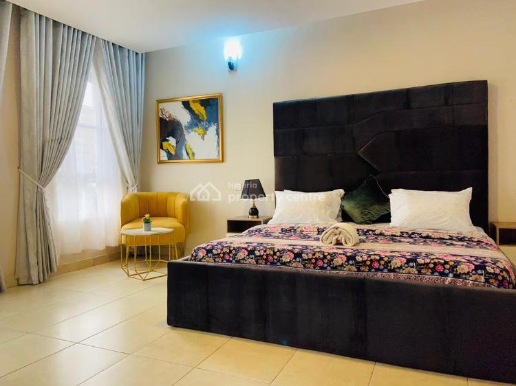 Luxury Three Bedroom Apartment, Oniru, Victoria Island (vi), Lagos, Self Contained (single Rooms) Short Let