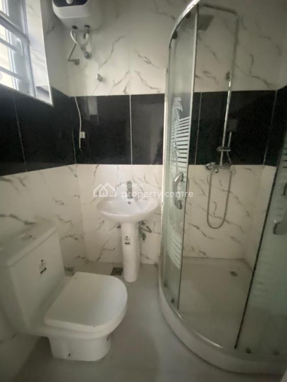 4 Bedroom Fully Detached Duplex, Orchid Road, Lekki, Lagos, Detached Duplex for Rent