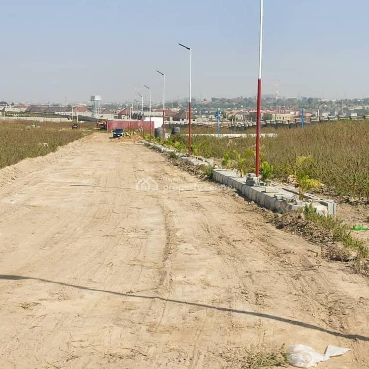 Affordable Land with Right of Occupancy. Buy, Build and Move in, Central Business District, Abuja, Residential Land for Sale