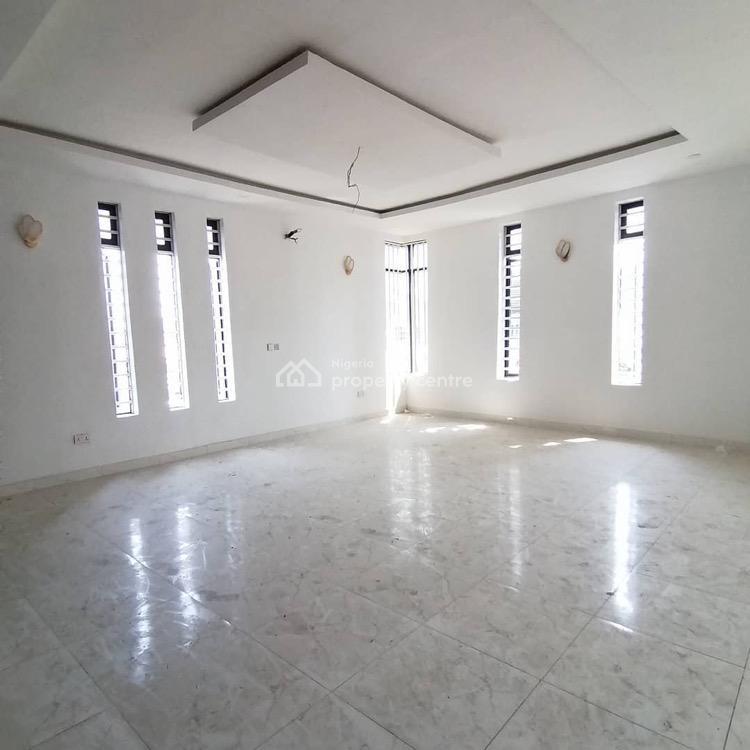 Newly Built Beautiful 5 Bedroom Detached Duplex with a Room Bq, Ikota, Lekki, Lagos, Detached Duplex for Sale