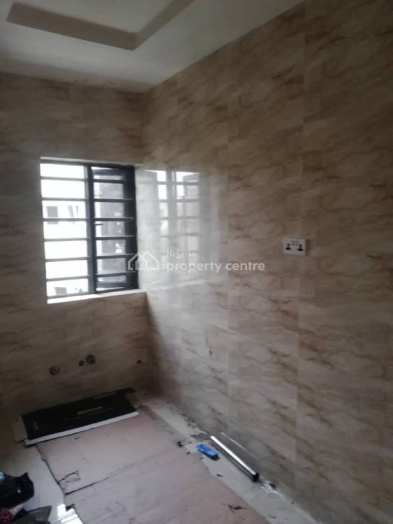 Newly Built Mini Flat, Sangotedo, Ajah, Lagos, Mini Flat for Rent
