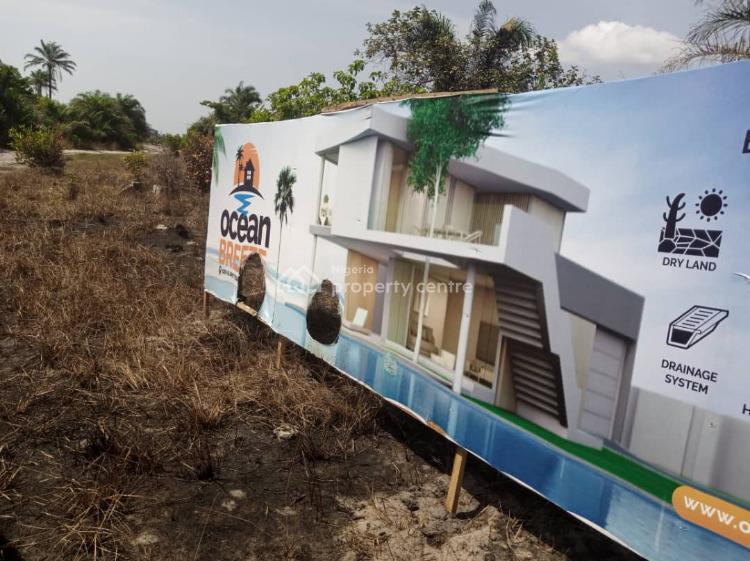 Ocean Breeze Estate, Ibeju Lekki, Lagos, Mixed-use Land for Sale