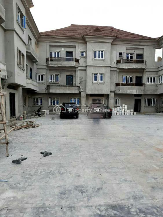 Brand New Serviced Single Room Self-contained Apartment, Oniru, Victoria Island (vi), Lagos, Self Contained (single Rooms) for Rent