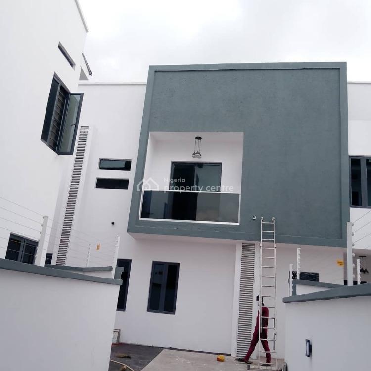 Newly Built  5 Bedroom Detached Duplex with Swimming Pool, Phase 2 Shagisha, Gra, Magodo, Lagos, Detached Duplex for Sale