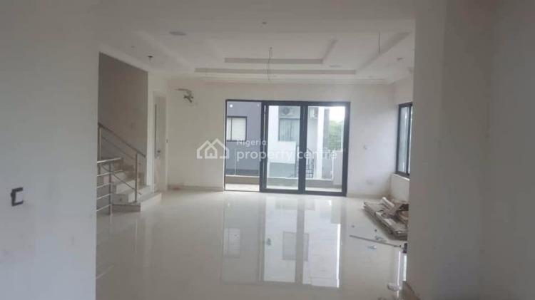 5 Bedrooms Duplex, Residential Zone, Banana Island, Ikoyi, Lagos, Semi-detached Duplex for Sale