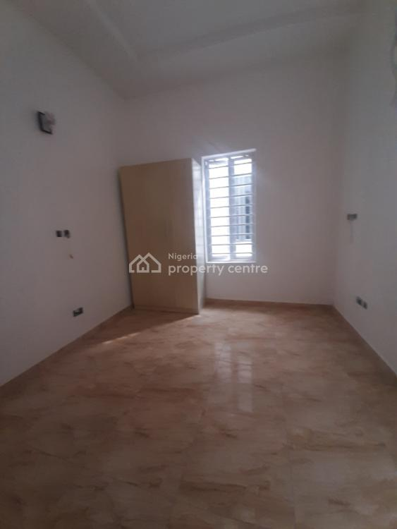 Brand New Fully Serviced 4 Bedroom Semi-detached Duplex, Orchid, Close to The Express, Lekki, Lagos, Semi-detached Duplex for Rent