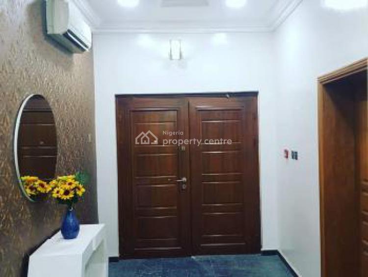 Luxury 7 Bedrooms Executive House, Off Admiralty Road, Lekki Phase 1, Lekki, Lagos, Detached Duplex for Sale