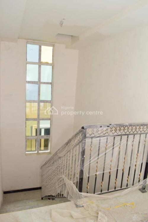 Newly Built Luxurious Apartment, Ramat Crescent, Gra, Ogudu, Lagos, Semi-detached Duplex for Sale