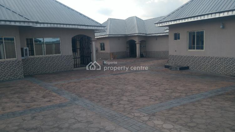 Neatly Finished Self-contained Available, Uyo, Akwa Ibom, Self Contained (single Rooms) for Rent