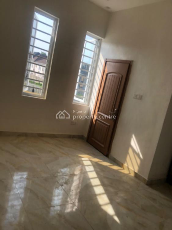 Brand New Luxury 4 Bedroom, Orchid Road, Lekki Phase 2, Lekki, Lagos, Semi-detached Duplex for Rent