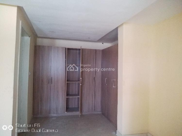3 Bedroom Flat with a Room Bq, Parkview Estate, Parkview, Ikoyi, Lagos, Flat for Rent