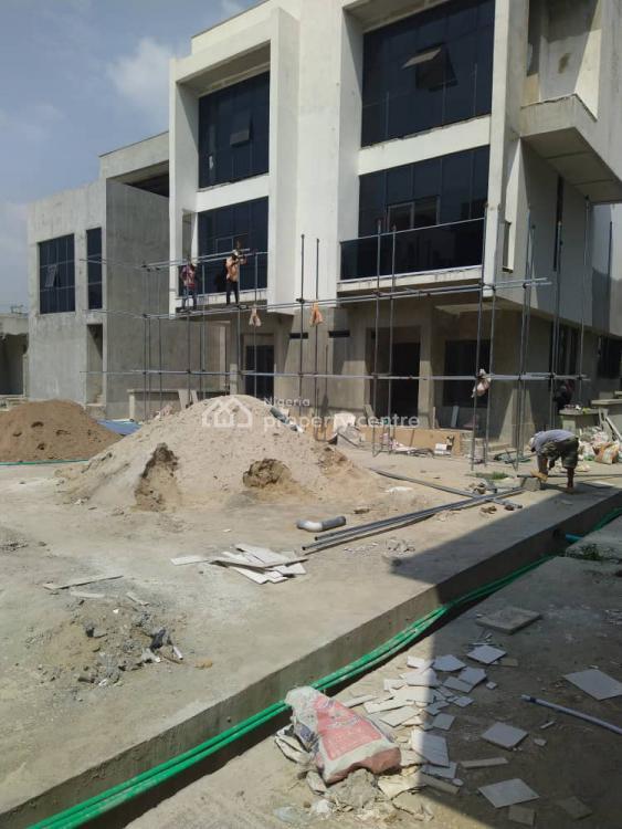 4 Bedroom Detached House, Ikoyi, Lagos, Detached Duplex for Sale