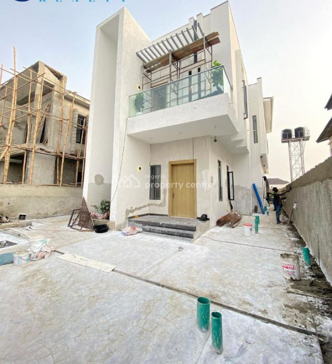 5 Bedroom Detached Duplex with Swimming Pool, Ologolo, Lekki, Lagos, Detached Duplex for Sale