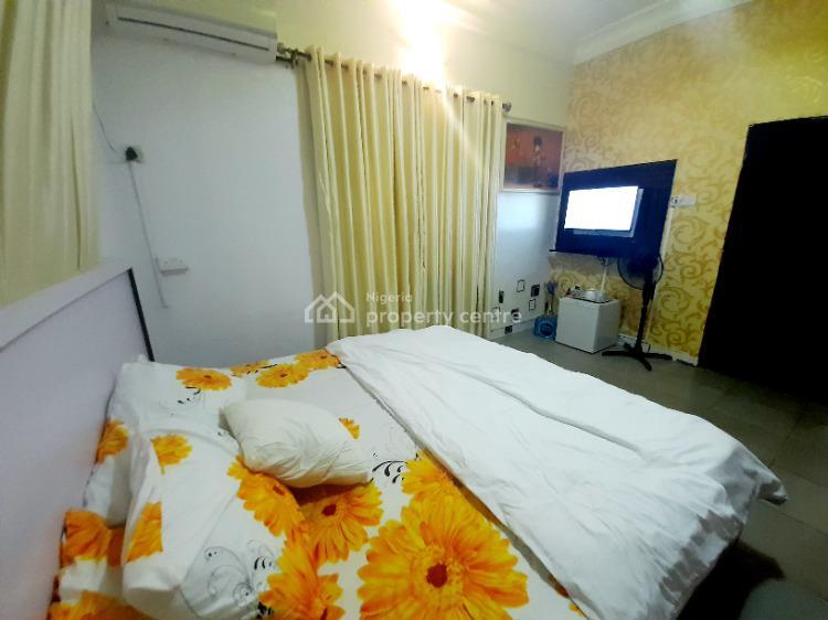 Tastetful Furnished 1 Bedroom Studio Apartment, Idado, Lekki, Lagos, Flat Short Let