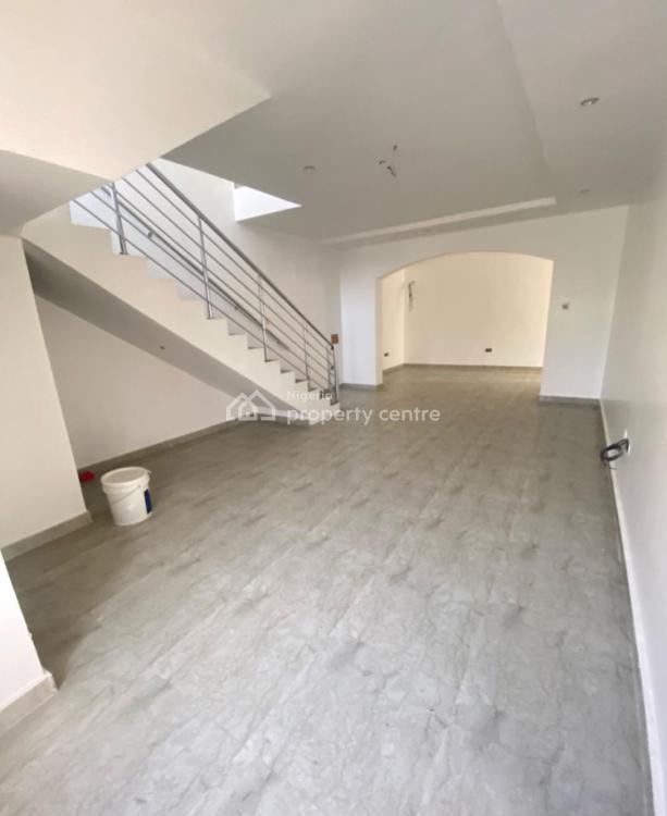 Newly 4 Bedroom Semi Detached Duplex with Bq, Orchid, Lekki Phase 2, Lekki, Lagos, Semi-detached Duplex for Sale