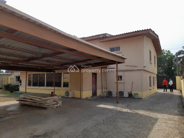 7 Bedroom Detached House + 2 Rooms Bq, Off Bishop Oluwole, Victoria Island (vi), Lagos, Detached Duplex for Sale