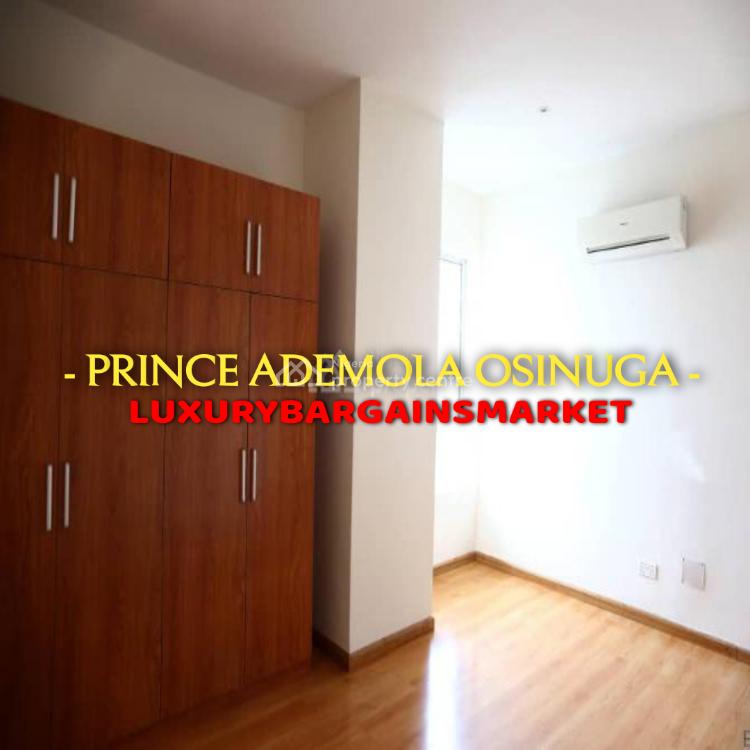 Prince Ademola Osinuga Deals! Waterfront 3 Bedroom Apartment +bq+, Banana Island, Ikoyi, Lagos, Flat for Sale