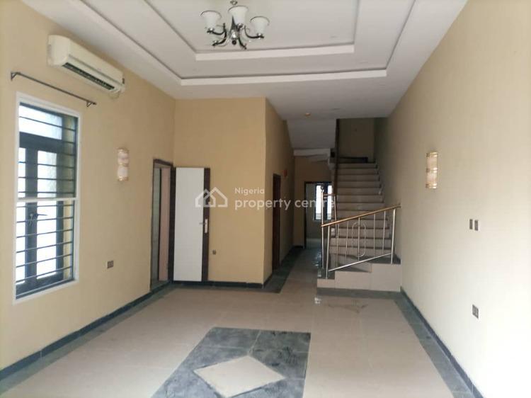 4 Bedroom Semi Detached Duplex, Osapa, Lekki, Lagos, Semi-detached Duplex for Rent