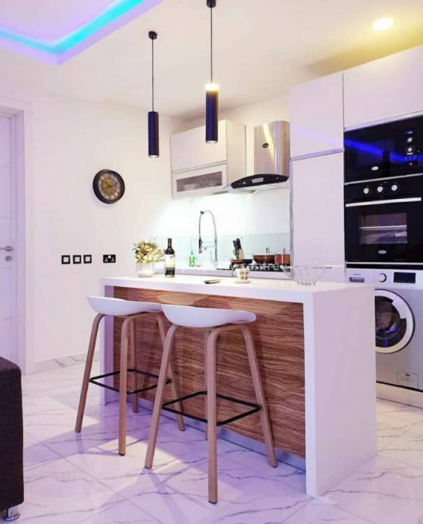 Luxury 2 Bedroom Apartment, Ikate, Lekki, Lagos, Flat Short Let