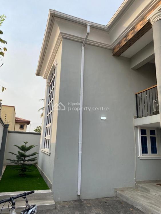4 Bedroom Detached House, Gowon Estate, Egbeda, Alimosho, Lagos, House for Sale