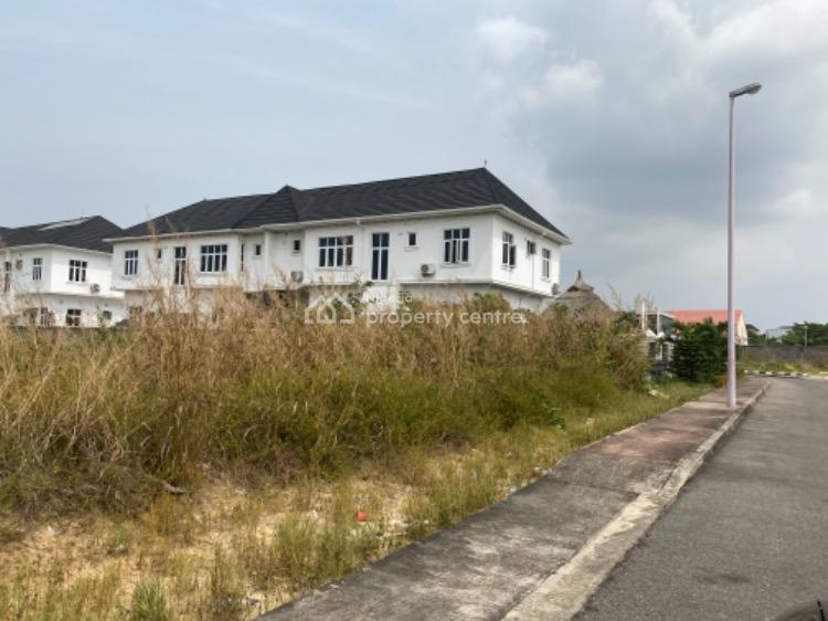 Residential Land, Royal Gardens Estate, Lekki Expressway, Lekki, Lagos, Residential Land for Sale