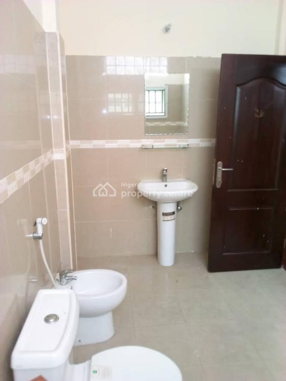 Deluxe 3 Bedroom Apartment  with Bq, Lekki, Lagos, Flat for Rent