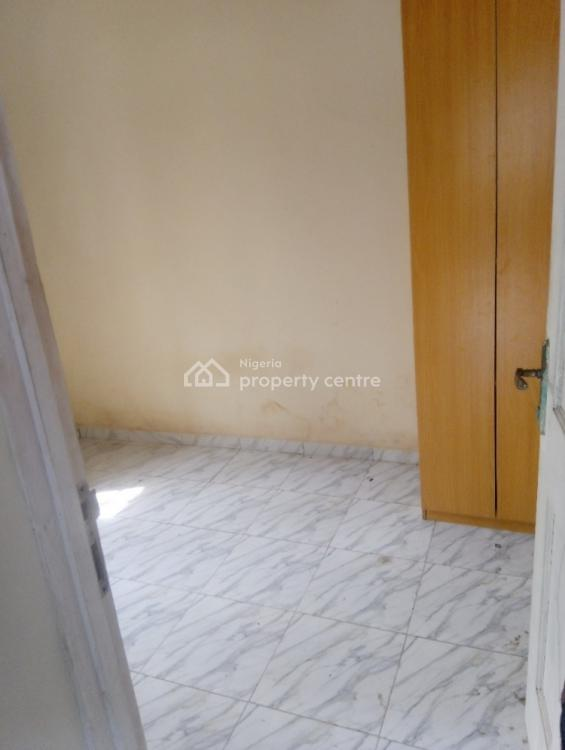 Well Priced Single Room Self Contained Apartment, Off Ologolo Road, Ologolo, Lekki, Lagos, Self Contained (single Rooms) for Rent