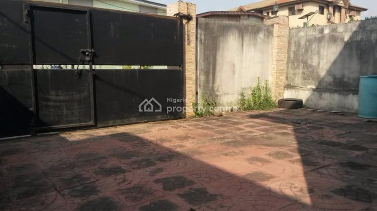 Luxurious 4 Bedroom Semi Detached Duplex with 2 Rooms Bq in an Estate, Airport Road, Ajao Estate, Isolo, Lagos, House for Rent