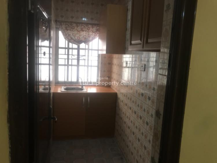 Lovely Mini Flat with Guest Toilet Available, Off Spg Road, Igbo Efon, Lekki, Lagos, Mini Flat for Rent