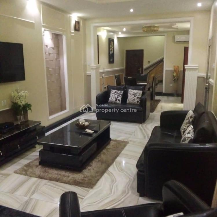 Luxurious 5 Bedroom Semi Detached Duplex in Beautiful Estate, Omole Phase 1, Ikeja, Lagos, Semi-detached Duplex for Sale