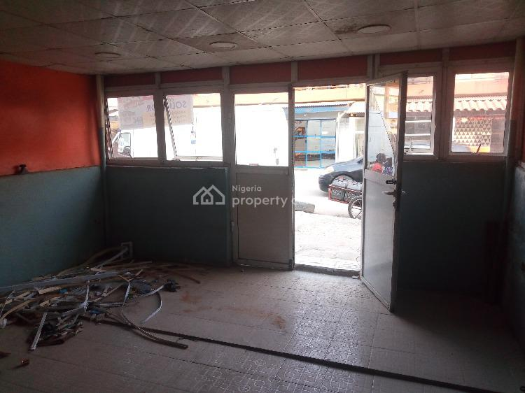Shop in a Very Busy Location, Thomas Salako, Ogba, Ikeja, Lagos, Shop for Rent