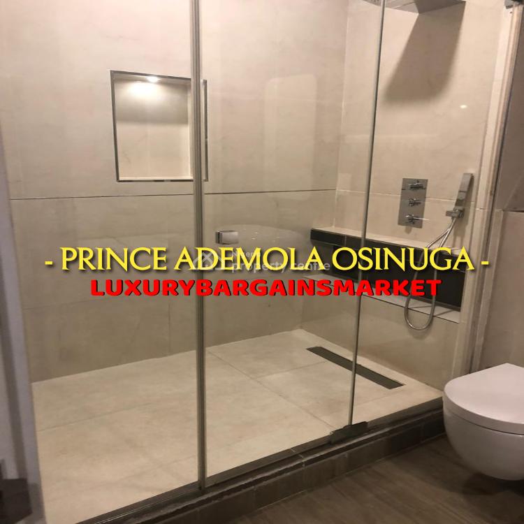 Prince Ademola Osinuga Weekend Deal! Top Rated 3 Bedroom+bq, Pool, Banana Island, Ikoyi, Lagos, Flat for Rent