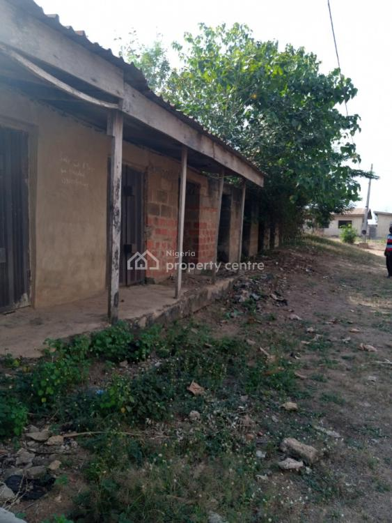 Land with Uncompleted Structure, Adebisi Layout, Nnpc, Apata, Ibadan, Oyo, Mixed-use Land for Sale