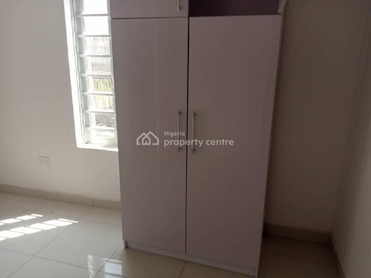 Brand New 4 Terraced Duplex, Creek Avenue Court Phase 2, Ikota, Lekki, Lagos, Terraced Duplex for Sale