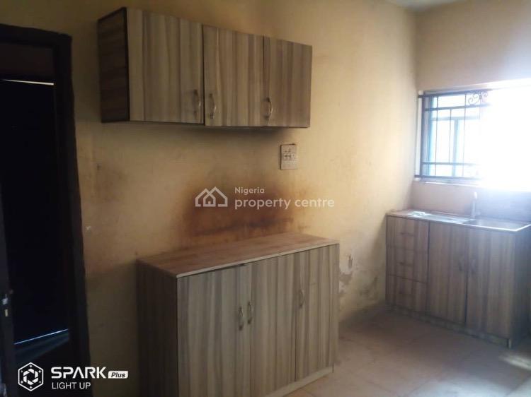 3 Bedroom Flat, New Haven Extension, New Haven, Enugu, Enugu, Flat for Rent