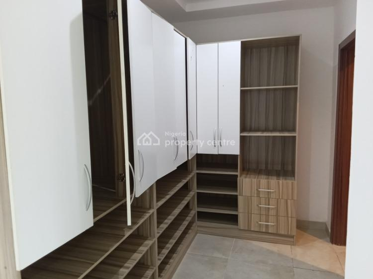 Luxuriously Finished 5 Bedroom Fully Fitted Terrace Duplex, Lekki Right, Lekki Phase 1, Lekki, Lagos, Terraced Duplex for Sale