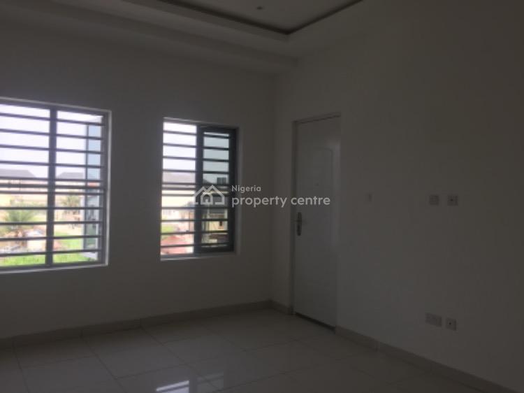 Brand New 4 Bedroom Terrace Duplex, Ikate Elegushi, Lekki, Lagos, Terraced Duplex for Sale