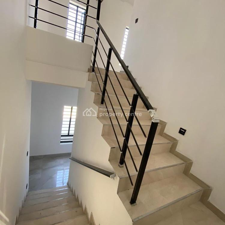Luxury 5 Bedroom Fully Detached House Now Selling, Osapa, Lekki, Lagos, Detached Duplex for Sale