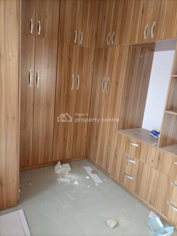 Newly Built 5 Bedroom Detached Duplex,  All Rooms Ensuite,  1 Room Bq, Omole Phase 1, Ikeja, Lagos, Detached Duplex for Sale