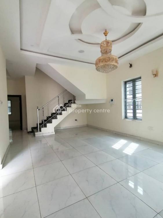 5 Bedroom Fully Detached Duplex with a Bq, Estate, Ikota, Lekki, Lagos, Detached Duplex for Sale