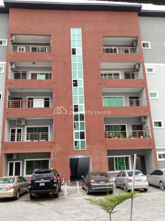 Luxury 2 Bedroom Flat on Third Floor, Horizon 2 Estate, By Meadow Hall School, Ikate Elegushi, Lekki, Lagos, Block of Flats for Sale