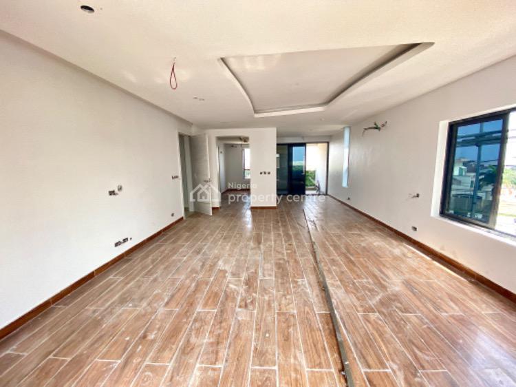 Luxurious 4 Bedrooms +1bq Terrace Duplex, Ikoyi, Lagos, Terraced Duplex for Sale