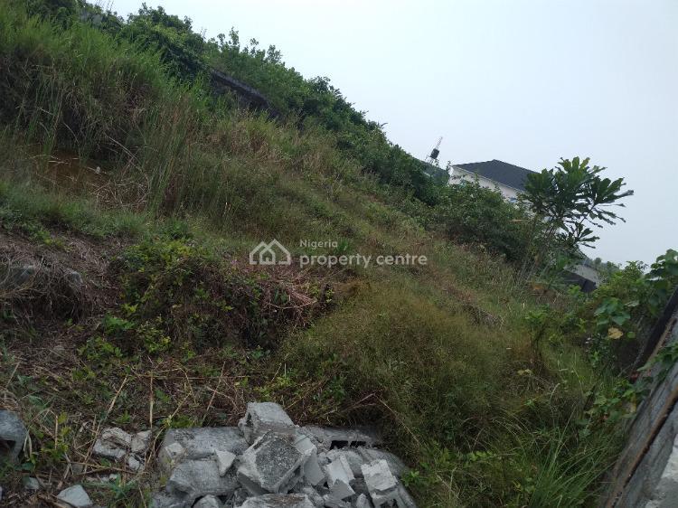 1279.780 Sqm Land, Abijo, Lekki, Lagos, Residential Land for Sale