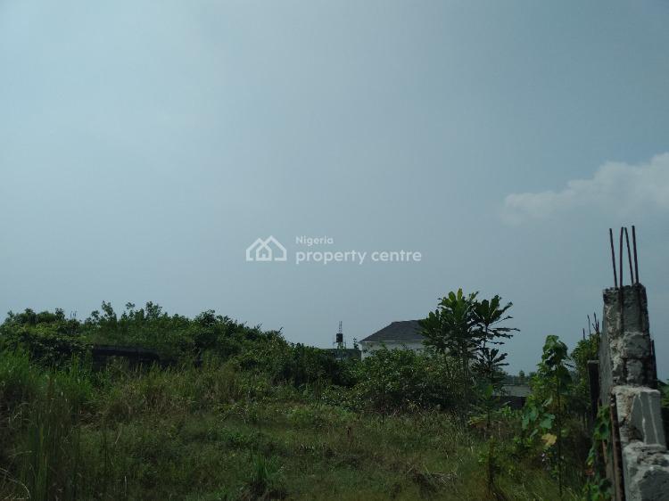 Land, Abijo, Lekki, Lagos, Residential Land for Sale