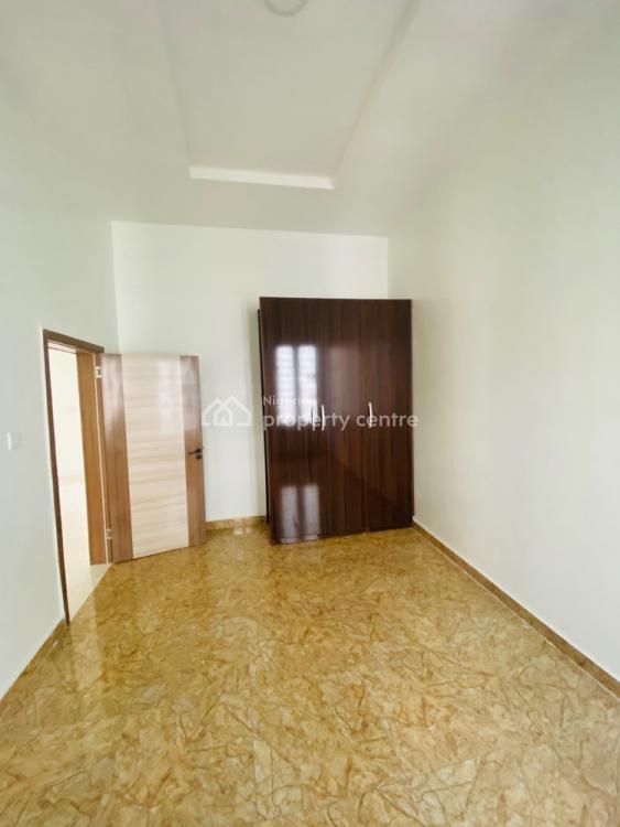 Beautiful  4 Bedroom Semi Detached Duplex with a Domestic Room, Chevron Toll Gate, Lekki Expressway, Lekki, Lagos, Semi-detached Duplex for Sale