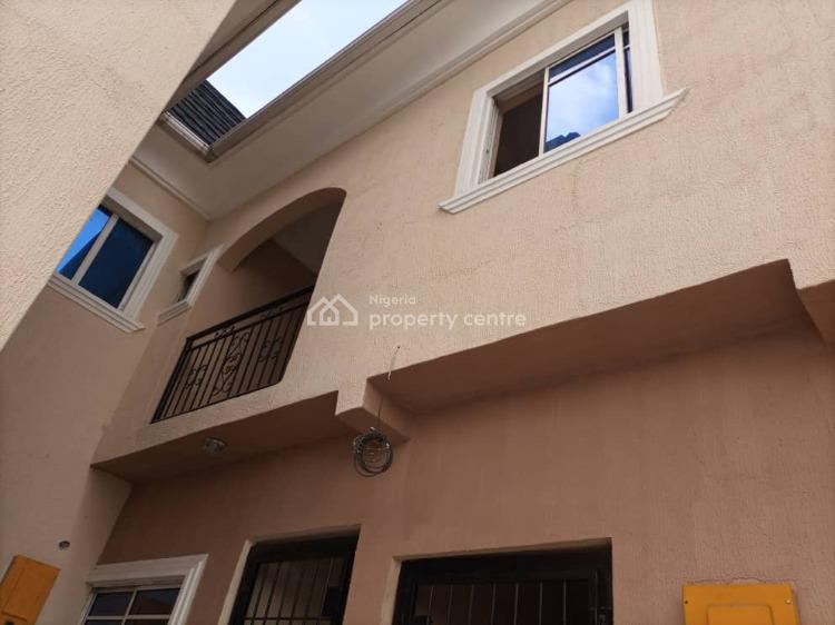 Brand New 2 Bedroom Apartment, Ogunfayo, Awoyaya, Ibeju Lekki, Lagos, Flat for Rent