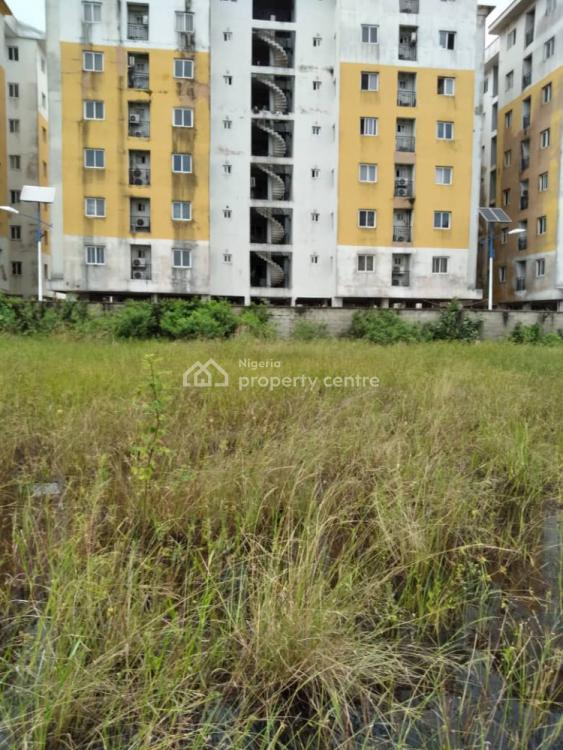 Fenced Prime Land, By House of The Rock Cathedral, Ikate Elegushi, Lekki, Lagos, Mixed-use Land for Sale