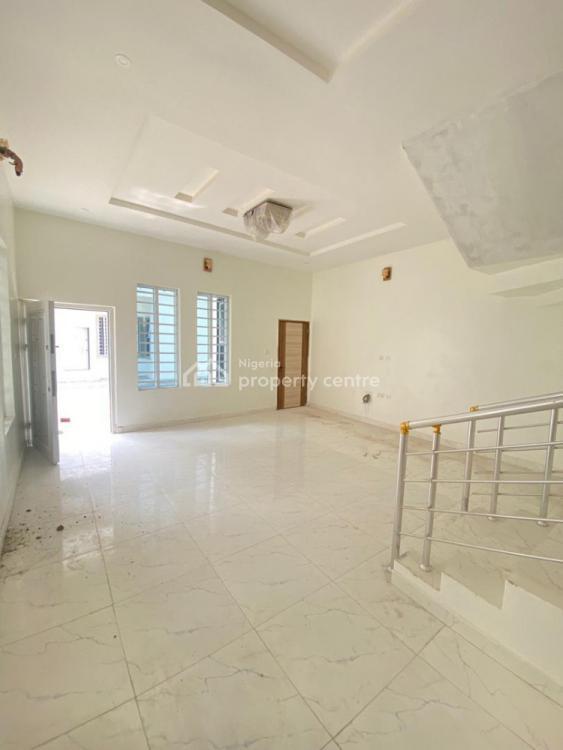 Brand New 4 Bedroom Semi Detached Duplex, Orchid Road, Lekki, Lagos, Semi-detached Duplex for Sale