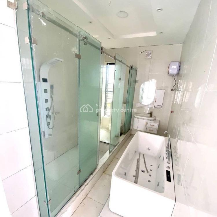 Newly Built Beautiful 5 Bedroom Detached Duplex, 2nd Toll Gate, Lekki, Lagos, Detached Duplex for Sale
