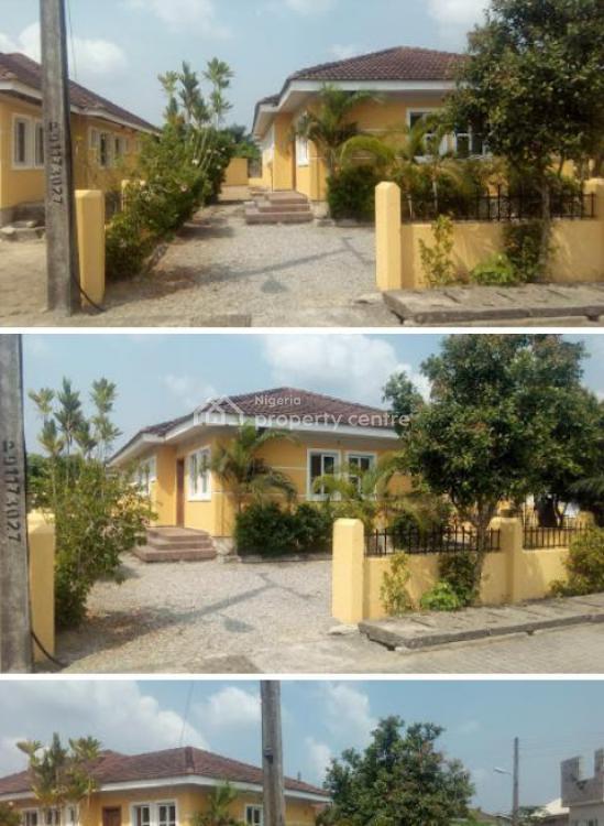 3 Bedroom Detached Bungalow, Ibeju Lekki, Lagos, Detached Bungalow for Sale